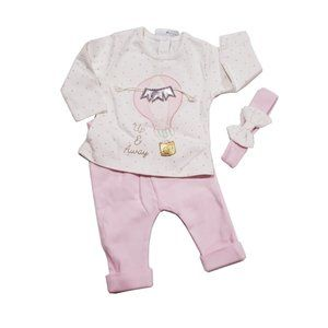 Idil baby girls set
